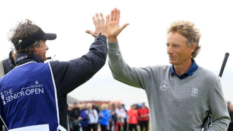 Golf Post Talk: Erfolgreiche European Open und Majorrekord