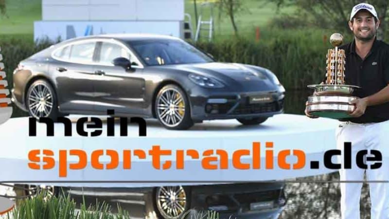 Die Porsche European Open im Onlineradio - Live und direkt aus Hamburg