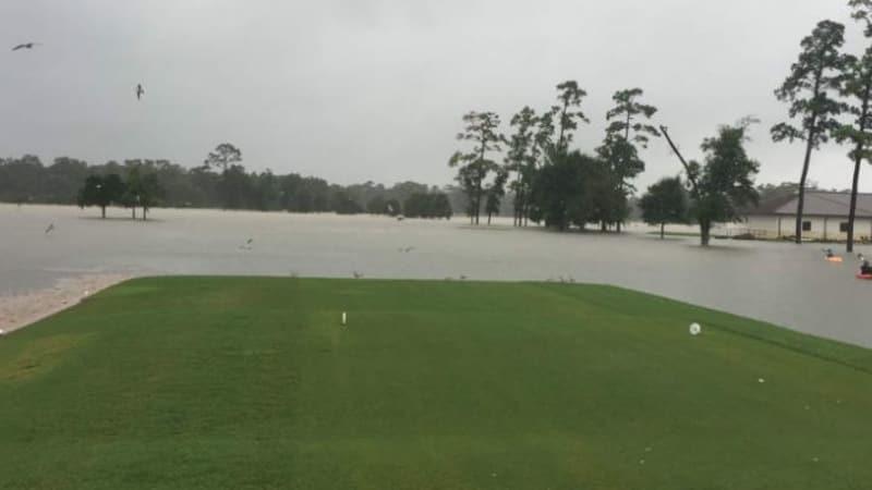 Alex Cejka und PGA-Stars setzen sich für Hurrikanopfer ein