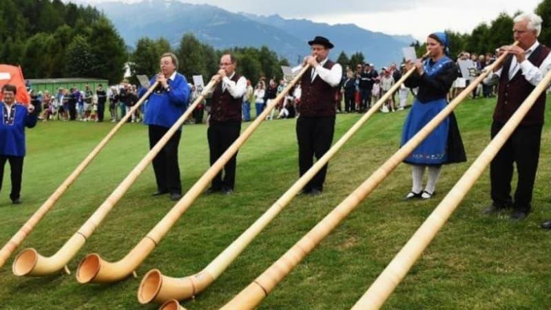 Tee Times European Masters: Fünf Deutsche und ein Österreicher in den Bergen