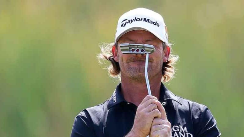 Round-Up: Alex Cejka einen Schritt näher an PGA-Tour-Karte