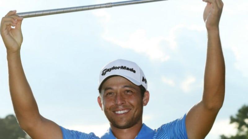 PGA Tour: Xander Schauffele als Rookie des Jahres geehrt