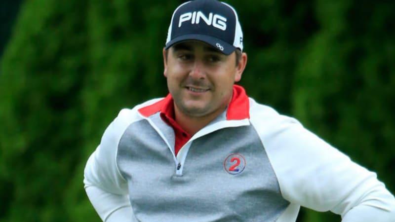 Safeway Open: Stephan Jäger feiert ersten Cut auf der PGA Tour