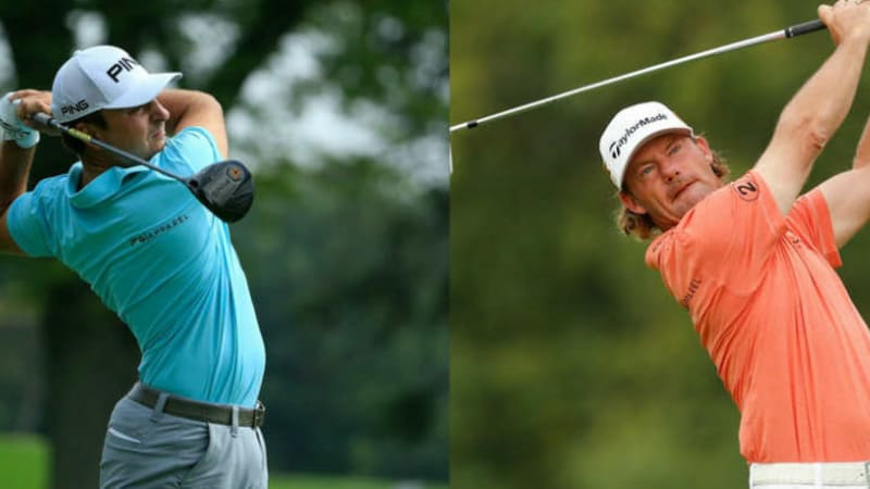 Wochenvorschau: Zwei Deutsche mit Vollgas auf der PGA Tour