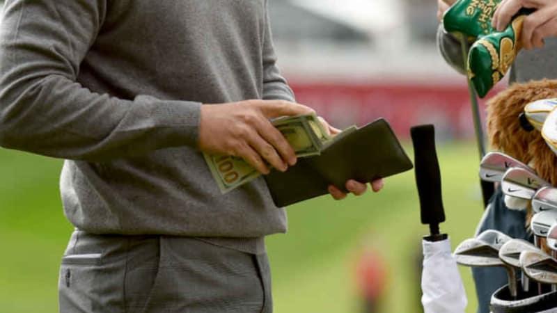 """Illegale Wetten: """"1000 Dollar gewinnen meine volle Aufmerksamkeit"""""""