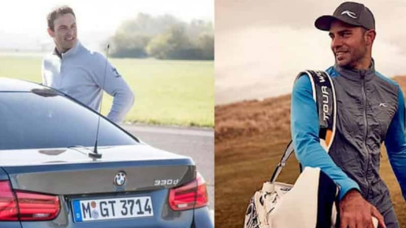 (Video) Valderrama Masters: Florian Fritsch wird zum Chauffeur
