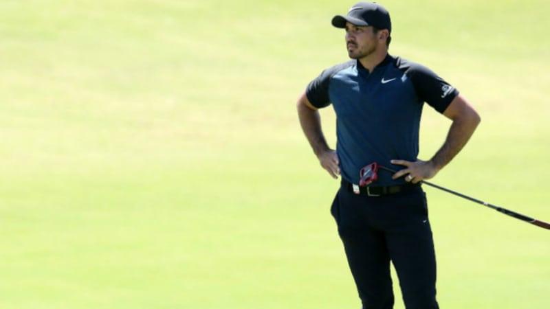 Australian Open: Jason Day verpasst Sieg im Heimatland