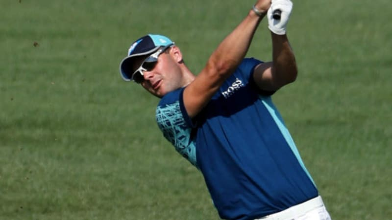 DP World Tour Championship: Birdiefest in Dubai