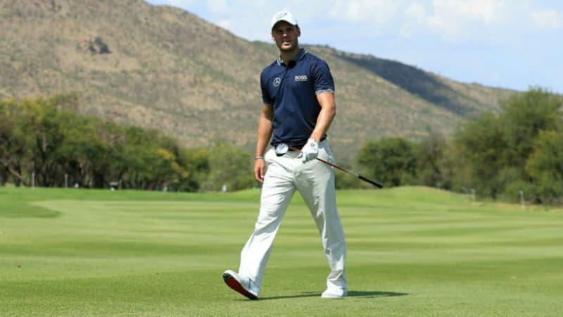 Golf-Weltrangliste der Herren: Amerikanisches Trio dominiert, Kaymer bester Deutscher