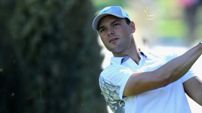 Nedbank Golf Challenge: Martin Kaymer zaubert Finish aus dem Hut