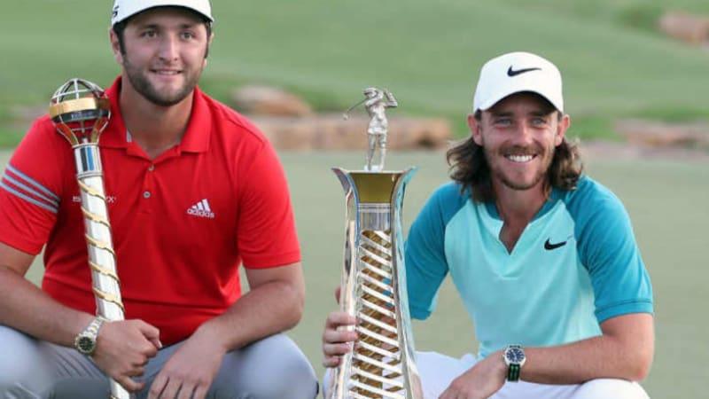 DP World Tour Championship: Saisonfinale in Dubai kaum an Spannung zu überbieten