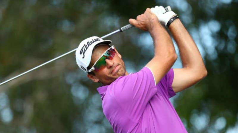 Australian PGA Championship: Jordan Zunic mit herausragender Runde