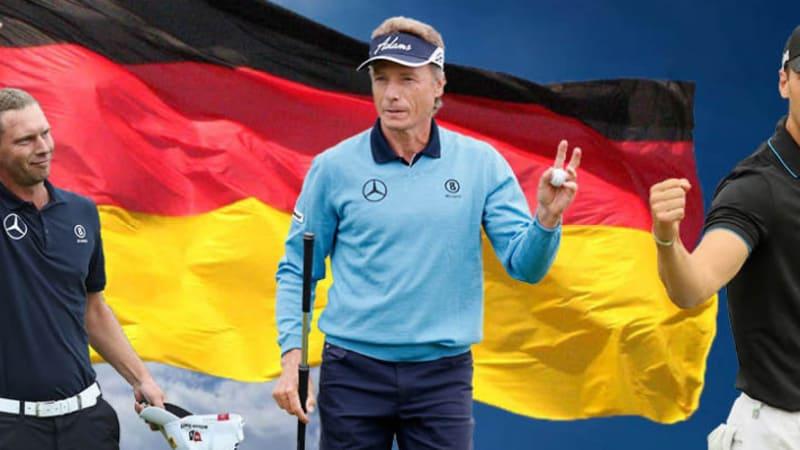 Stimmen Sie ab! Wer ist Deutschlands Spieler des Jahres?