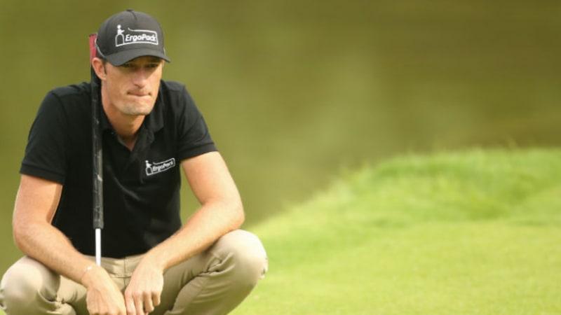 Joburg Open 2017: Sebastian Heisele mit genialem Auftakt in Südafrika