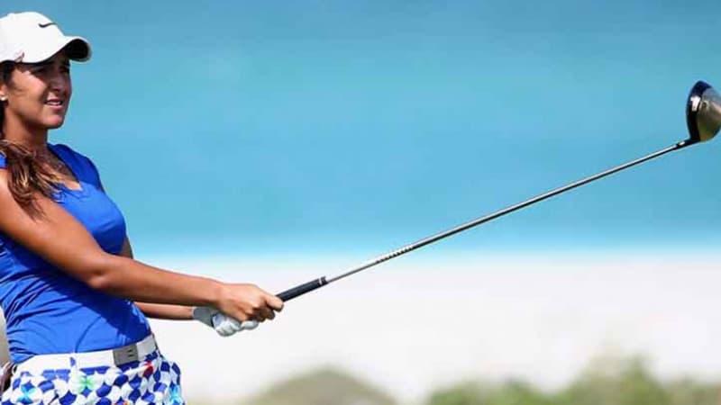 LPGA Q-School: Leticia Ras-Anderica verpasst volle Tourkarte haarscharf