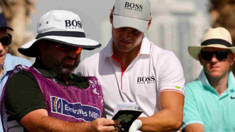 Dubai Desert Classic: Martin Kaymer mit starkem Finish zum Auftakt