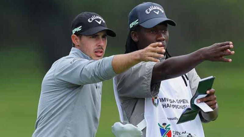 South African Open: Koepka will ersten European-Tour-Sieg