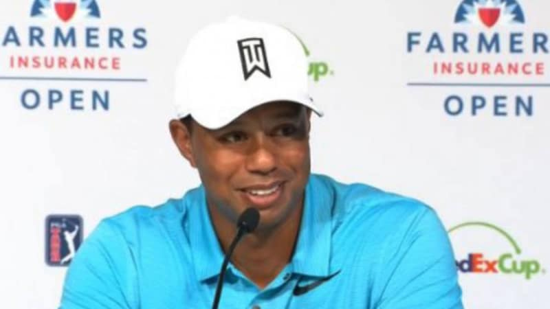 """Tiger Woods vor Saisonstart: """"Ich weiß nicht, was ich erwarten soll"""""""