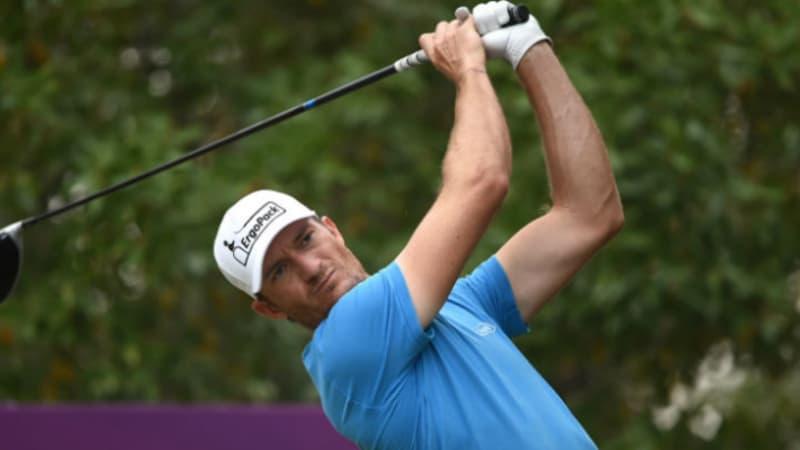 European Tour: Sebastian Heisele visiert die Top 10 im Finale an