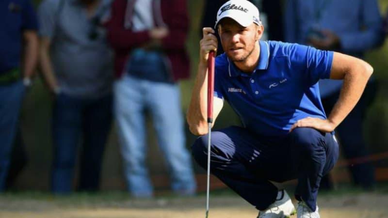 NBO Oman Open: Maximilian Kieffer mit passablem Abschluss