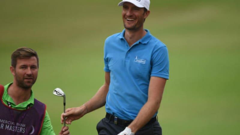European Tour: Sebastian Heisele mit gutem Finish beim Qatar Masters