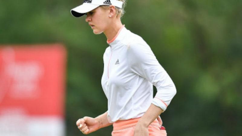 Honda LPGA Thailand: Jessica Korda mit überragender Runde