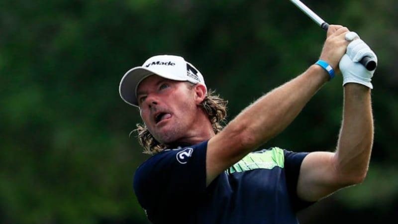 PGA Tour: Mit Alex Cejka muss der nächste Deutsche aufgeben