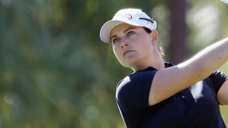 LPGA Tour: Caroline Masson hat Luft nach oben in Phoenix