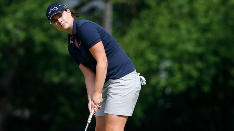 LPGA Tour: Caroline Masson nur zwei Schläge von Top 10 entfernt