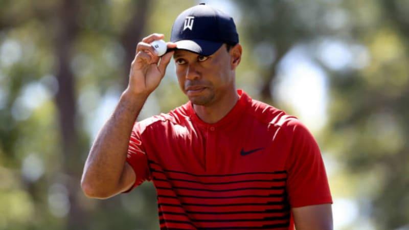 Vorschau: Tiger Woods greift erneut auf der PGA Tour an