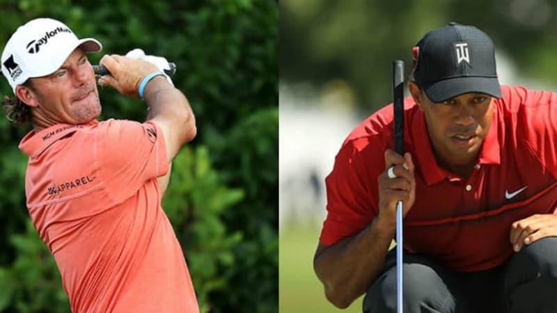 Vorschau: Tiger Woods mit Alex Cejka auf der PGA Tour unterwegs