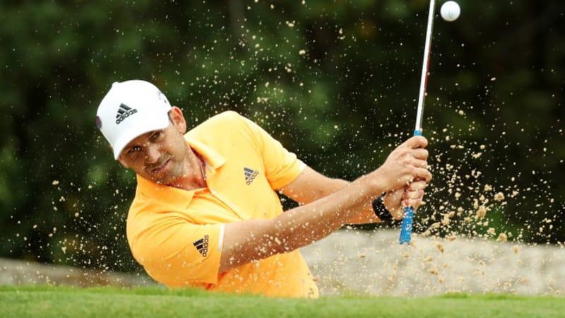 World Golf Championship: Sergio Garcia in KO-Runde, Rory McIlroy raus