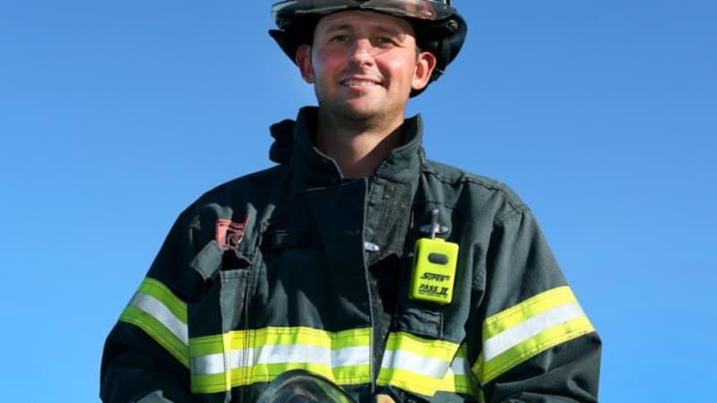 US Masters 2018: Matt Parziale - Ein Feuerwehrmann im Teilnehmerfeld