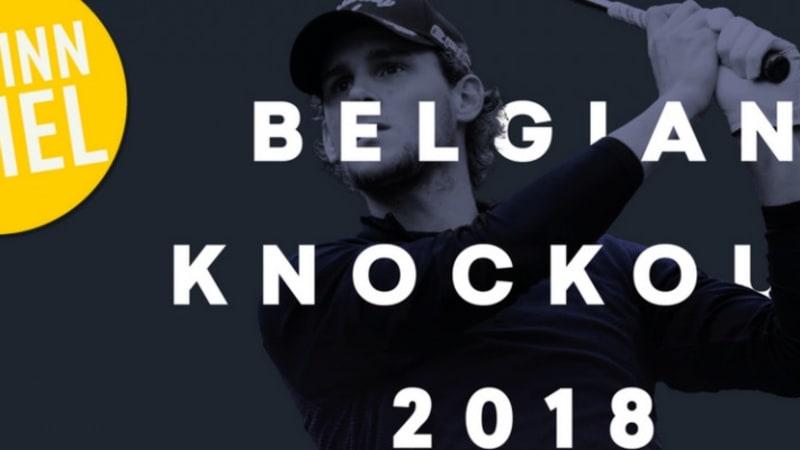 Jetzt einen ProAm Startplatz beim Belgian Knockout gewinnen