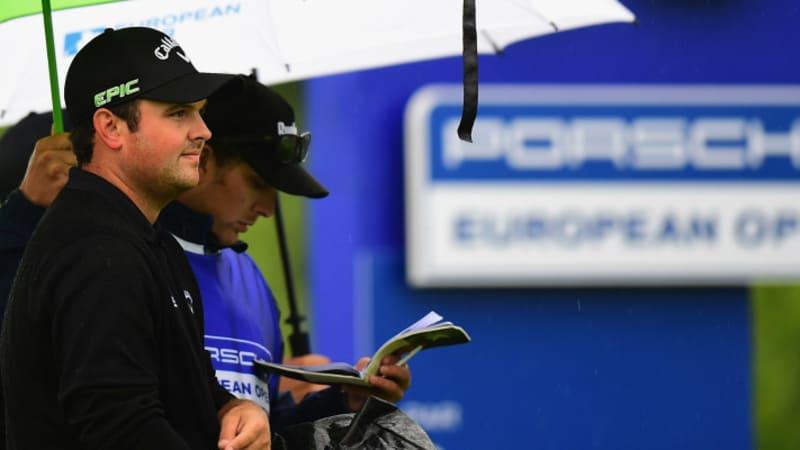 European Tour: Masters-Champion Patrick Reed kommt nach Hamburg zur PEO