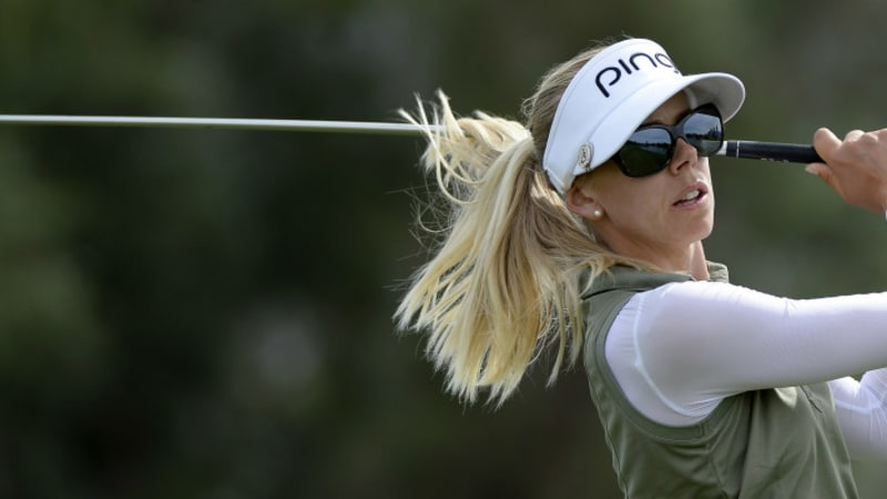 LPGA Tour: Pernilla Lindberg gewinnt Major in Monster-Playoff