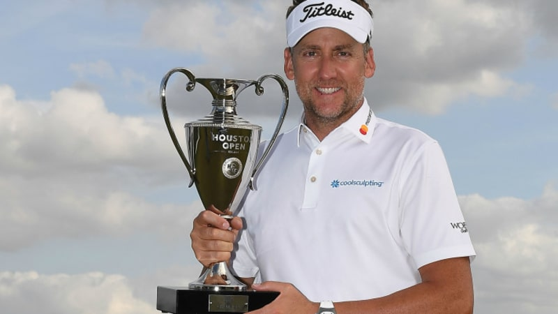 PGA Tour: Ian Poulter gewinnt Masters Einladung im Playoff
