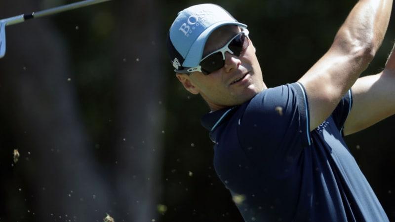 PGA Tour: Martin Kaymer startet schwungvoll in Hilton Head