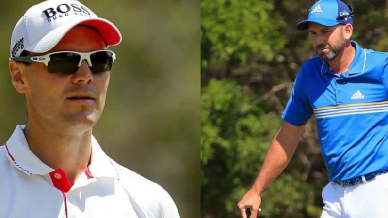 PGA Tour: Martin Kaymer mit buntem Auftakt und erneuter Slow-Play-Beschwerde