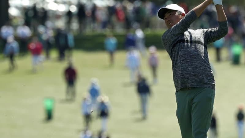 US Masters 2018 und seine Amateure: Junge Helden in Augusta