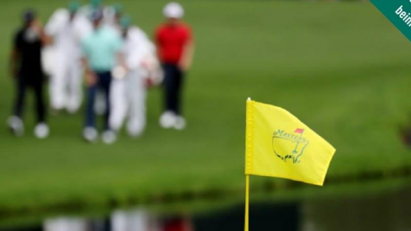 Golf Post erreicht neue Rekordwerte beim US Masters 2018
