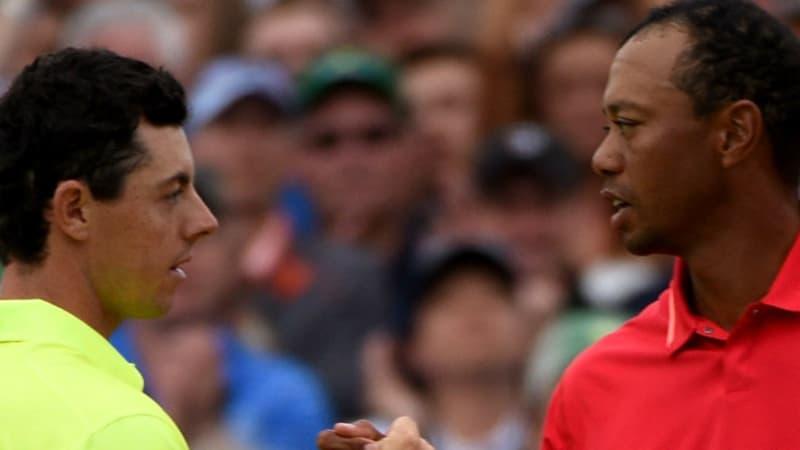 """Bookies"" einsichtig: Rory McIlroy statt Tiger Woods Masters-Favorit"
