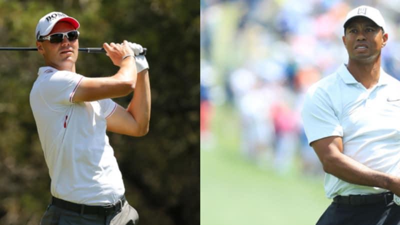 Vorschau: Kaymer und Woods greifen auf der PGA Tour an