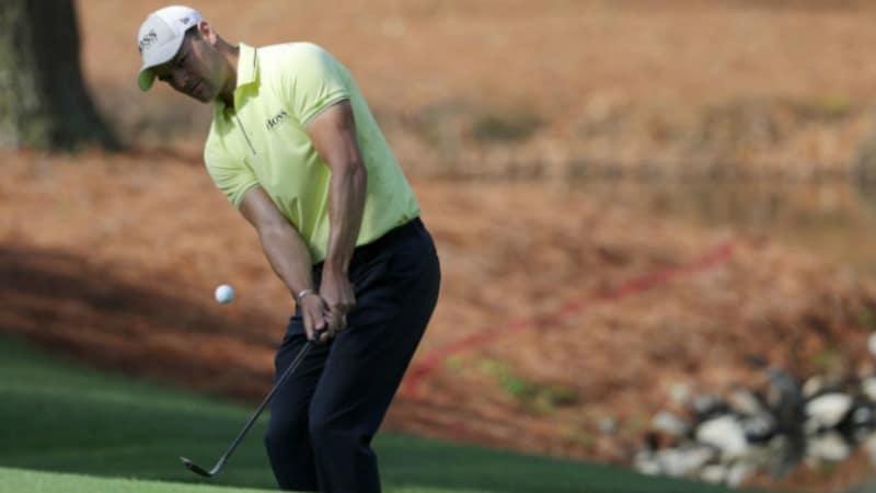 PGA Tour: Martin Kaymer nur knapp im Wochenende