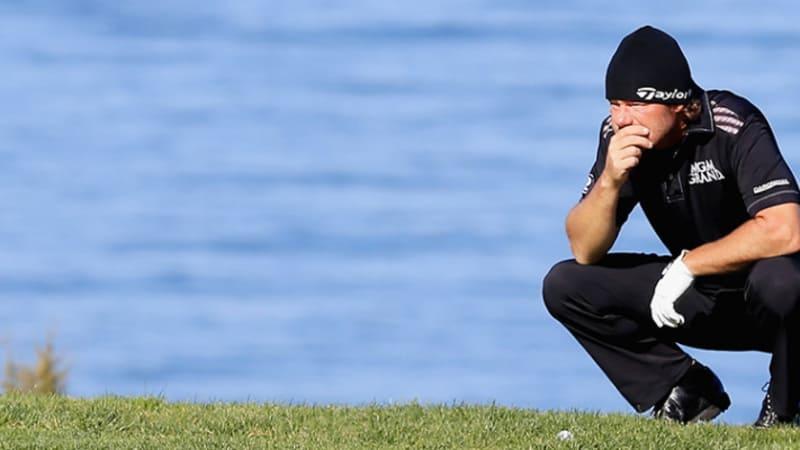 PGA Tour: Alex Cejkas Team verpasst Top 10 um einen Schlag