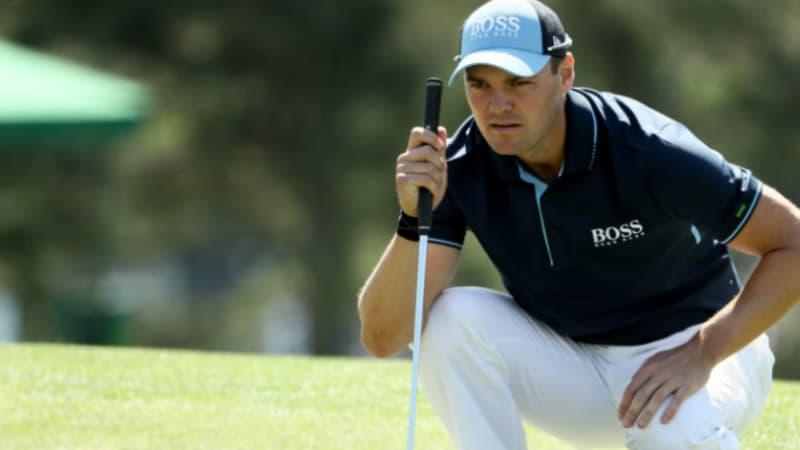 Vorschau: Nach dem Masters geht es für Martin Kaymer auf der PGA Tour weiter