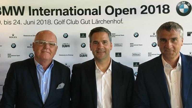 """BMW International Open: """"Der Vorverkauf läuft so gut wie nie"""""""