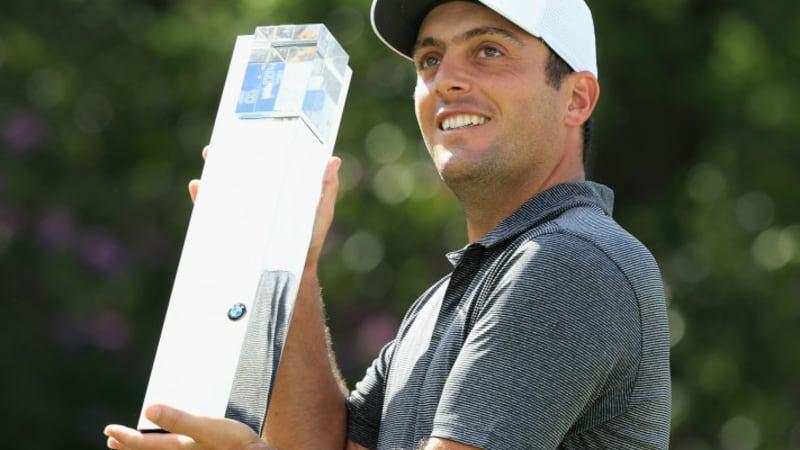 European Tour: Francesco Molinari triumphiert über Rory McIlroy
