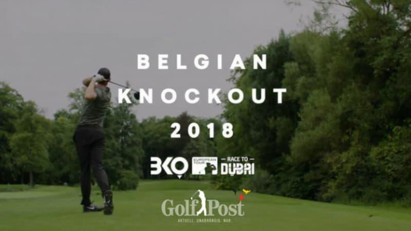 Europan Tour: Die Ergebnisse des Belgian Knockout im Überblick