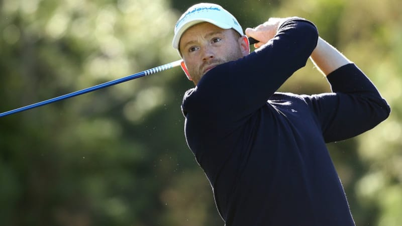 European Tour: Philipp Mejow stärkster Deutscher in Italien